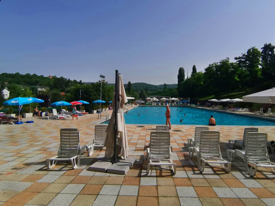 Hotel TERMAL Banja Vrdnik