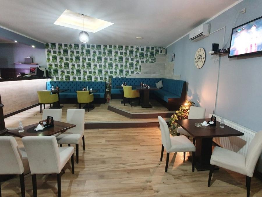 Kafići u Banji Vrdnik