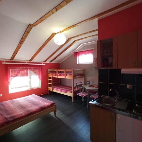 Vila Zelena apartman 2