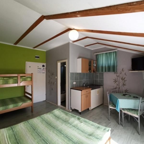 Vila Zelena apartman 3