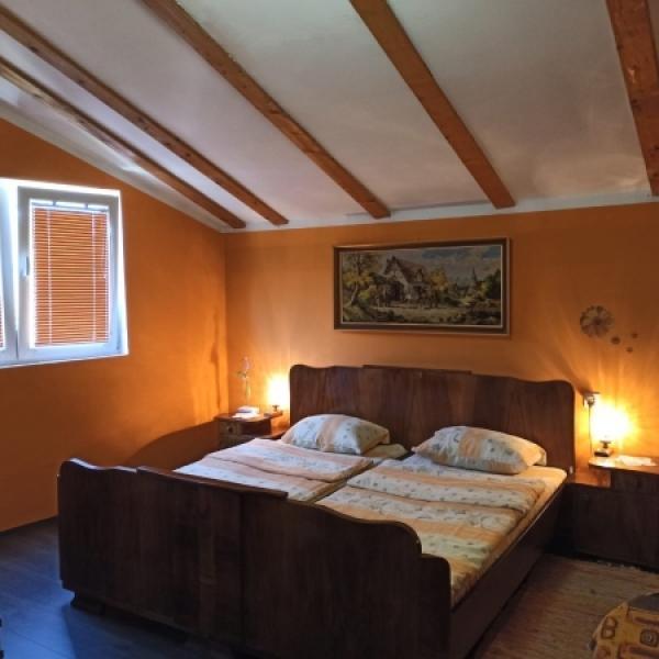 Vila Zelena apartman 4