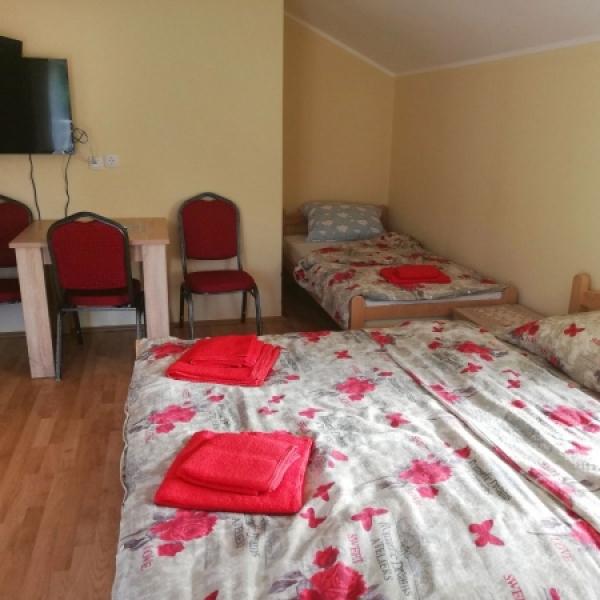Smeštaj Roze vila apartman 3