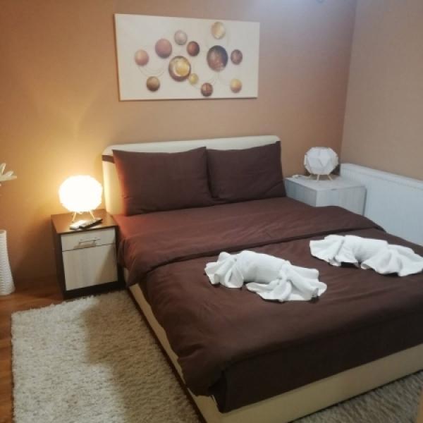 Luxuzne sobe apartman 1