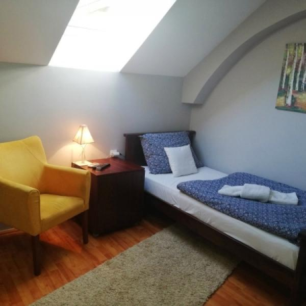 Luxuzne sobe apartman 4