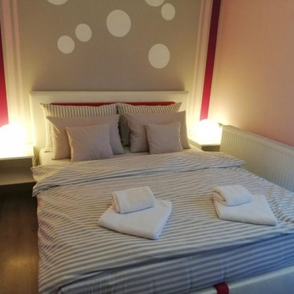Luxuzne sobe apartman 10