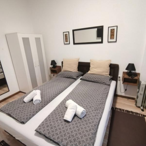 Smeštaj Relax apartman 1