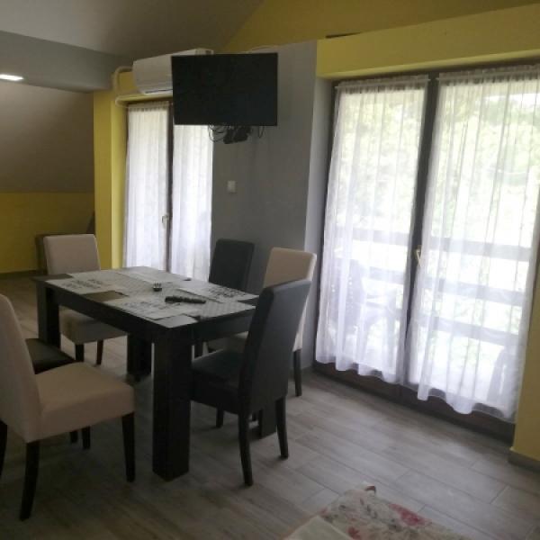 Vila Goran apartman 3